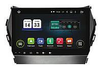 Штатная магнитола Incar AHR-2483A5/9  Hyundai Santa Fe 2013+ (IX-45) Android