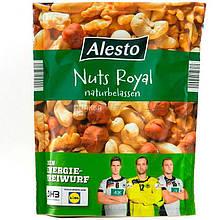 Горіхи асорті Alesto Nuts Royal 200 грам