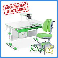 Столы письменные для школьника Evo-kids Evo-40 New