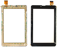 Сенсор (Touch screen) Impression ImPad B701/  B702/  M701/  (FPC- DP070177- F1) (184*106) 30 pin (тип 1)