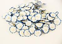 Мини цветы Поштучно