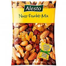 Горіхи мікс Alesto Nut &Fruit Mix ізюм та журавлина