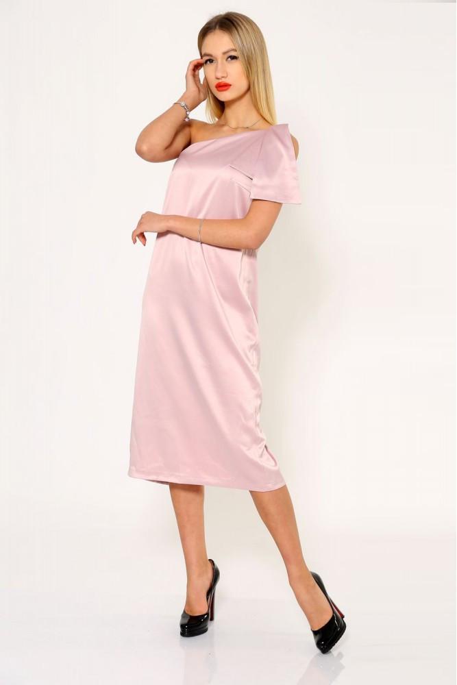 Платье женское цвет Розовый размер 38