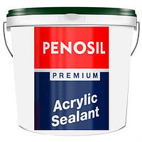 PENOSIL Premium Acrylic Sealant 7 кг ведро (Белый)
