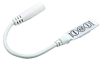 Регулятор яскравості для світлодіодних стрічок 3528 5050 RGB. 12В димер