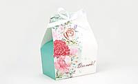 Коробка Бонбоньерка Для тебе, фото 1