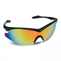 Очки солнцезащитные поляризованные антибликовые+чехол TAC GLASSES