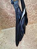 Барсетка GREAT-TOWN слинг на грудь Отличное качество Оксфорд ткань 1000D спортивные для через плечо(ОПТ), фото 3