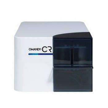 Цифровой сканер дентальных фосфорных рентген-пластин Owandy -CR 2