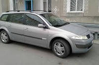 Разборка розбірка Renault Megane рено меган