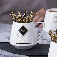 Чашка Королевская Корона