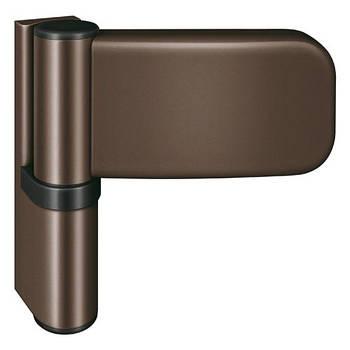 Завіса (петля) дверна SIMONSWERK 80 кг коричневий