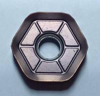 HNMX090510-MD PM25 пластина твердосплавна для обробки сталей та нерж.сталей