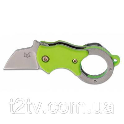 Нож Fox Mini-TA Green (FX-536G)