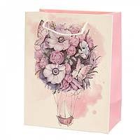 Подарочный пакет Цветочная Магия