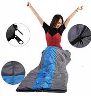 Туристический спальный мешок, фото 1