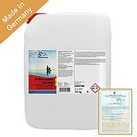 PH-минус Chemoform, 35 кг (серная кислота 37%). Жидкий препарат для снижения уровня pH. Химия для бассейна