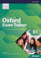 Oxford Exam Trainer B1 SB (ЗНО), фото 1