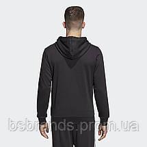Мужская толстовка adidas Essentials 3-Stripes DQ3102 (2020/1), фото 2