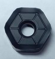 HNMX090510-MD K25Z пластина твердосплавна для обробки чавунів