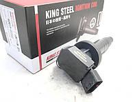 Котушка запалювання 90919-02262. KING STEEL