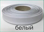 Термоусадочная лента белая 22,8 мм