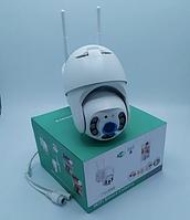 Камера видеонаблюдения PTZ WiFi xm 2mp, фото 1