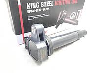 Катушка запалювання 90919-02230. KING STEEL