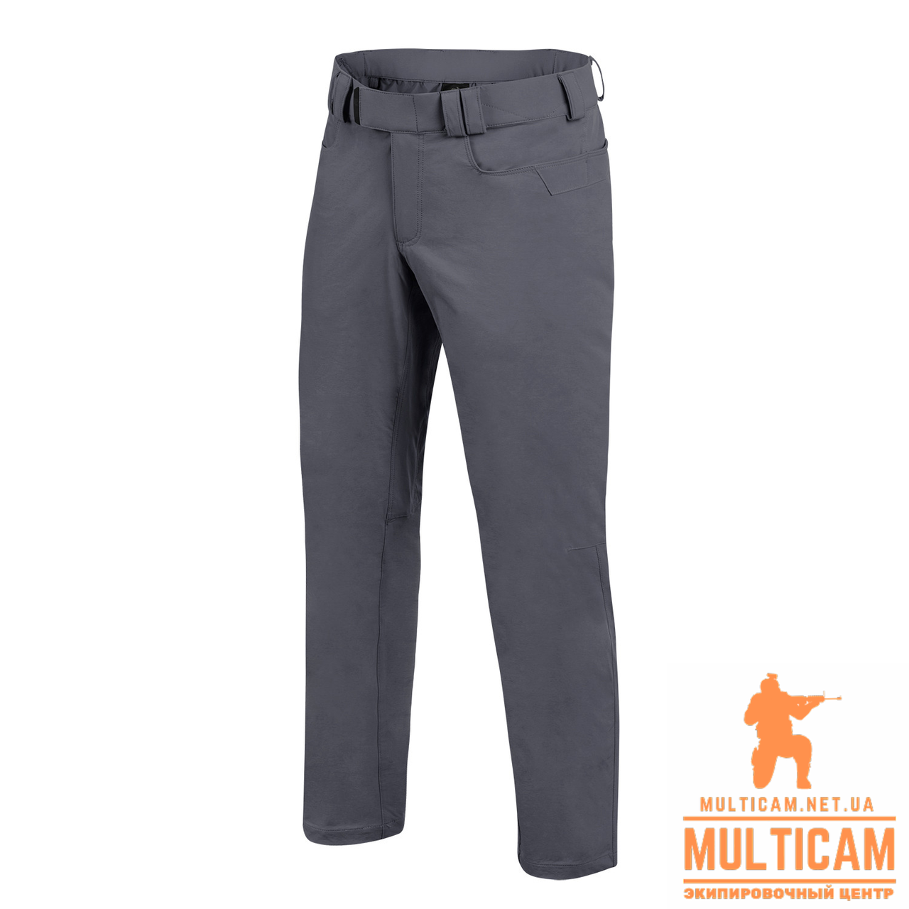 Брюки Helikon-Tex® COVERT PANTS® - VersaStretch® - Shadow Grey