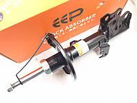 Амортизатор передний левый 339115. EEP
