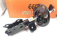 Амортизатор правый передний 339066. EEP