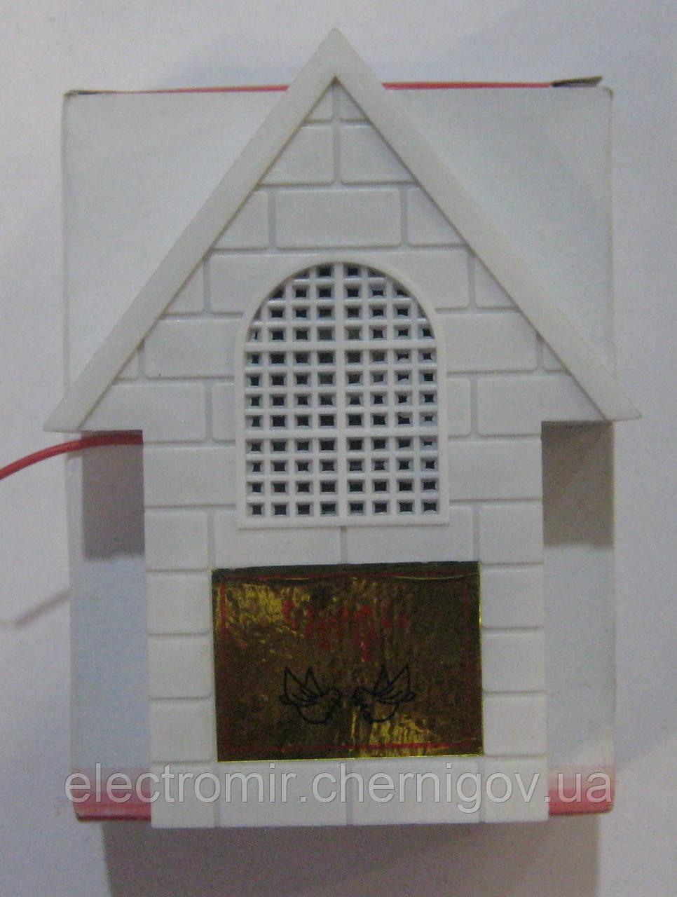 Звонок дверной Vito DBell-2 (220V)