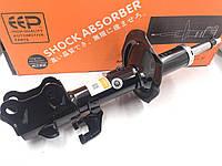 Амортизатор правый передний 333390. EEP