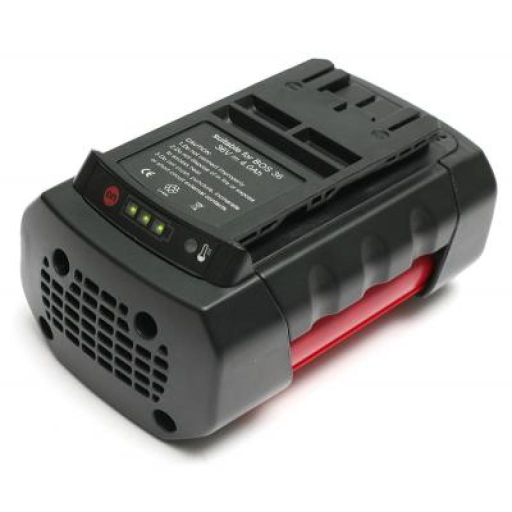 Аккумулятор к электроинструменту PowerPlant для BOSCH GD-BOS-36 36V 4Ah Li-Ion (DV00PT0005)