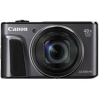 Фотоаппарат CANON PowerShot SX720 HS black, фото 1