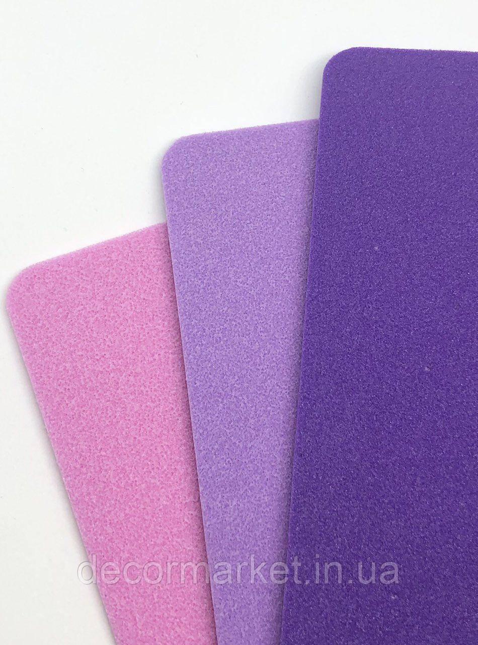 Фоамиран ЕВА 2мм розовый лист 1,50х1м
