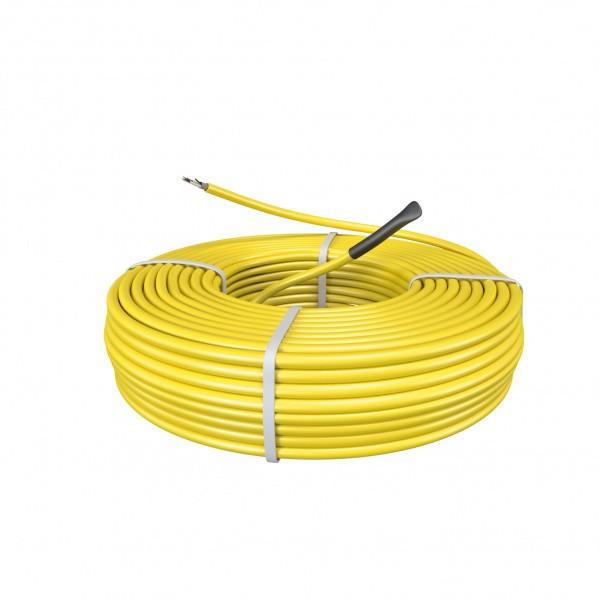 Нагревательный кабель для тёплого пола9.3-15.4m2 Magnum C&F-2100