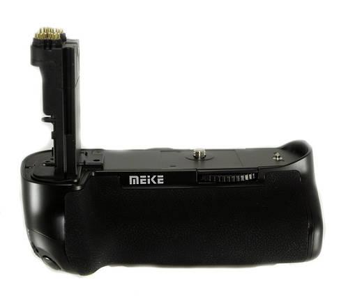 Батарейный блок Meike Canon 7D MARK II (Canon BG-E16), фото 2