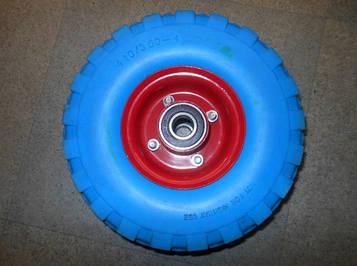 Полиуретановые колеса 3.50 - 4 (16)