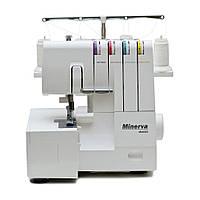 Швейная машина MINERVA M840DS