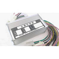 Контроллер управления электровелосипеда 36/48V 350W медленный старт для литиевого аккумулятора