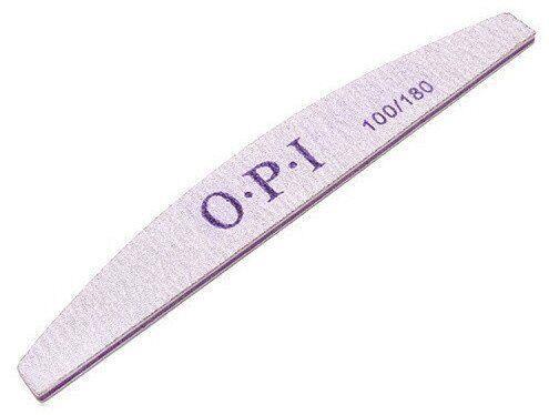 Пилочки для нігтів О. Р. І 100/180грит