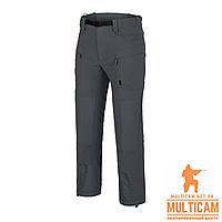 Брюки Helikon-Tex® BLIZZARD Pants® - StormStretch® - Shadow Grey, фото 1