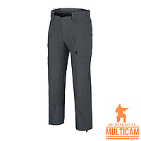 Штани Helikon-Tex® BLIZZARD Pants® - StormStretch® - Shadow Grey, фото 1