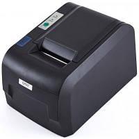 Принтер чеков SPRT SP-POS58IVE (USB + Ethernet) с обрезчиком (SP-POS58IV USB+Е,auto-cut)