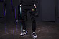 Мужские спортивные штаны Adidas (Весна/Лето/Осень)