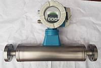 Расходомеры Кориолисовые Endress+Hauser Promass 80I Titanium