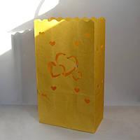 Светящиеся пакеты, пакеты для свечи, фото 1