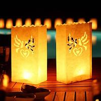 Светящиеся пакеты, романтическое освещение, фото 1