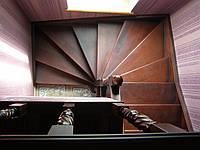 Лестница 10 бук
